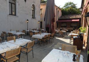 ristorante san trovaso  Ristorante San Trovaso